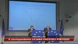 La Ue taglia le stime: Pil italiano 2009 a - 4,4