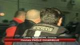04/05/2009 - Camorra, prima notte in carcere per il boss Diana