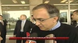 Sergio Marchionne, l'uomo che ha rilanciato la Fiat 