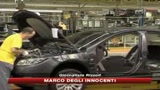 04/05/2009 - Fiat-Opel, Scajola: Mi auguro buon esito trattativa