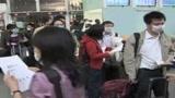 05/05/2009 - Influenza A, i dati dell'Oms: 1.124 i casi nel mondo