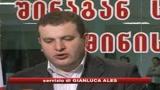 05/05/2009 - Esercito tenta golpe, governo Georgia accusa Mosca
