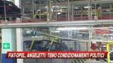 Fiat-Opel, Uil: in gioco assetto mondiale del settore