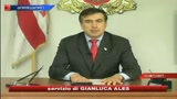 05/05/2009 - Georgia, golpisti volevano uccidere Saakhashvili