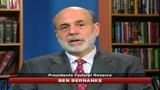 Bernanke: serve una migliore supervisione sulle banche