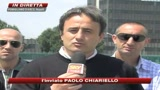 08/05/2009 - Fiat, tra gli operai di Pomigliano: No a tagli
