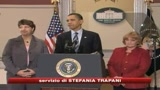 08/05/2009 - Usa, Obama: Pi formazione per uscire dalla crisi