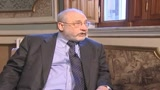 Stiglitz: Non siamo vicini alla fine della crisi
