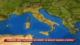 09/05/2009 - Firenze, giovane coppia trovata morta nel bosco