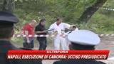 09/05/2009 - Coppia trovata morta, inquirenti: omicidio-suicidio