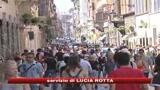 Censis: la crisi colpisce un italiano su due