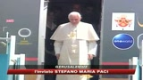 Il Papa in Israele: mai pi crimini come la Shoah 