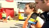 Fernando Alonso su il Gp di Monaco