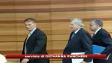 Crisi, Trichet ottimista: il punto di svolta è vicino