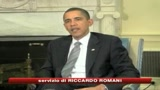 11/05/2009 - Usa-Russia, Obama a Mosca dal 6 all'8 luglio