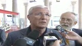 11/05/2009 - Lippi: Scudetto subito, bravo Mourinho