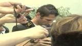 11/05/2009 - Materazzi: Mou una persona vera