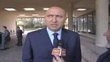 Alitalia, Sabelli: Fiumicino sarà lo snodo principale