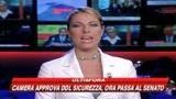 14/05/2009 - Palazzo Chigi: Da Repubblica odio per Berlusconi