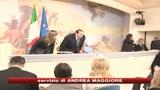 Pil a picco, Berlusconi: Dobbiamo infondere fiducia