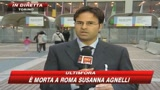 15/05/2009 - Fiat, Marchionne: sì a incontro con governo e sindacati