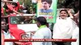 Elezioni in India, vince il partito di Sonia Ghandi