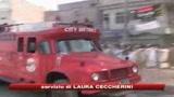 Pakistan, autobomba contro scuolabus: 30 morti