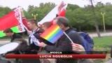 Gay Pride, scontri a Mosca tra polizia e attivisti
