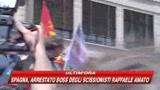 17/05/2009 - Fiat, i Cobas contro la Fiom: aggredito Rinaldini
