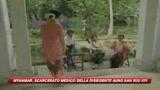 Scarcerato il medico della dissidente Aung San Suu Kyi