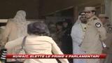 Rivoluzione rosa in Kuwait: 4 donne in parlamento