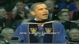 Prima contestazione per Barack Obama