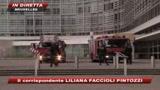 Paura a Bruxelles, evacuato palazzo Commissione Ue