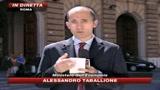 Fiat, aut aut di Scajola: Nessuna chiusura in Italia