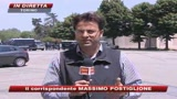 19/05/2009 - G8, studenti Onda tentano sfondamento cordone polizia