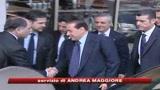 19/05/2009 - Caso Mills, Franceschini: premier rinunci a lodo Alfano