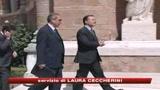 Frattini, missione in Iran per processo stabilizzazione