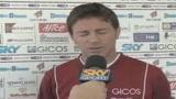 19/05/2009 - La Reggina si affida a Cozza