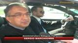 20/05/2009 - Fiat-Opel, Marchionne: diamo asset, valgono più dei con
