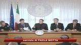 20/05/2009 - Caso Mills, l'ira di Berlusconi