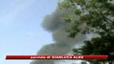 20/05/2009 - Aereo militare cade su una risaia: almeno 97 morti