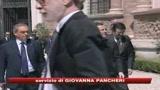 Visita annullata: Frattini non va in Iran