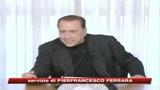 21/05/2009 - Caso Mills, le toghe contro Berlusconi