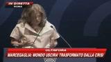 21/05/2009 - Marcegaglia: riforme subito per tornare a crescere