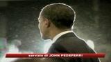 Obama telefona agli astronauti dello Shuttle