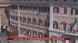 21/05/2009 - Caso Mills, è scontro tra Berlusconi e i magistrati