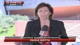 21/05/2009 - Marcegaglia: crisi non sia alibi per non fare riforme