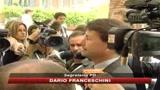 21/05/2009 - Franceschini: Dal premier solo promesse
