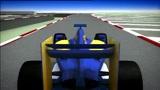 Simulatore GP Monaco 2009