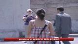 23/05/2009 - Caldo torrido fino a martedì. Allerta in 4 città